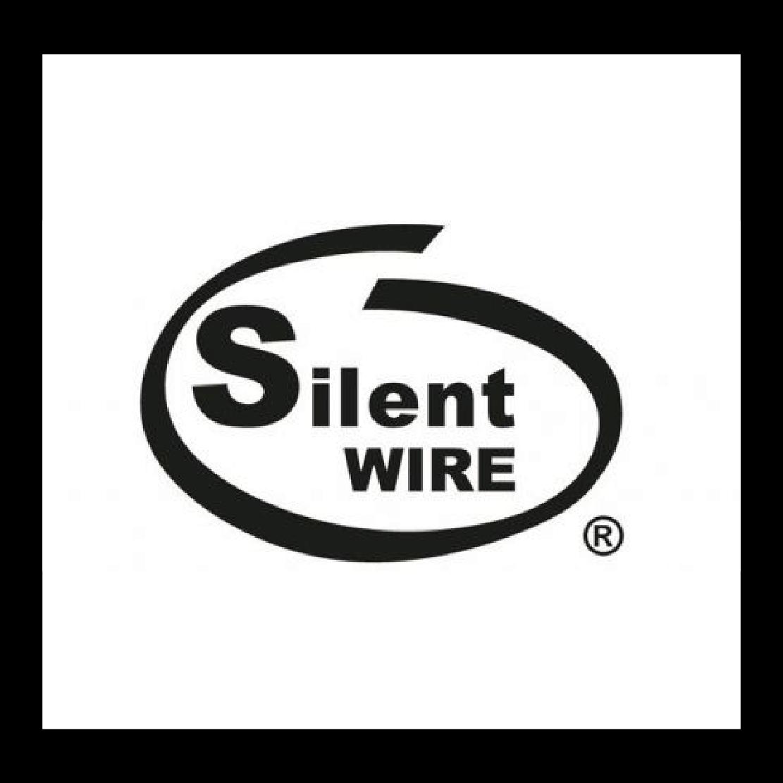Logo Silent Wire