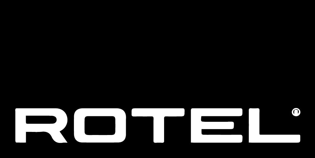 Logo ROTEL
