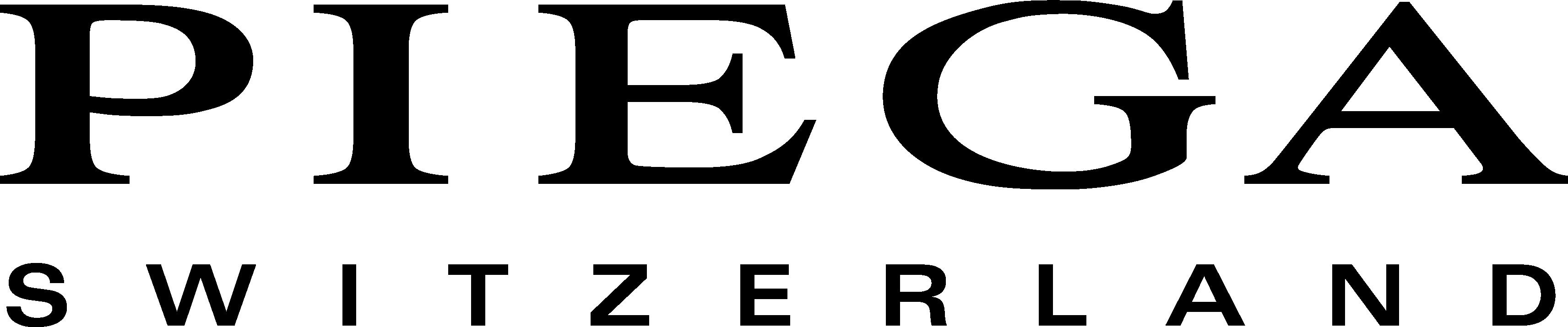 PIEGA logo black 100
