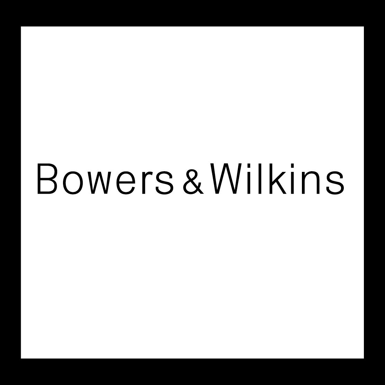Logo Bowers&Wilkins