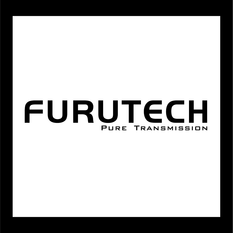 Logo Furutech Quadrat