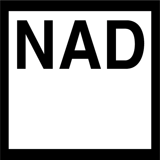Logo NAD
