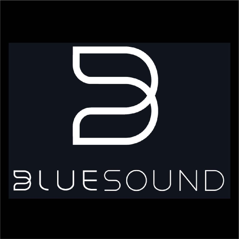 Bluesound logo